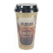 Boba Tea (Muscovado Black Sugar Mix) (香飄飄黑糖雙拼)