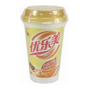 U-Loveit Instant Milk Tea Drink With Nata De Coco (Chocolate Flavour) (優樂美奶茶(朱古力味))