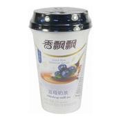 Milk Tea Drink Mix (Blueberry) (香飄飄奶茶 (藍莓))
