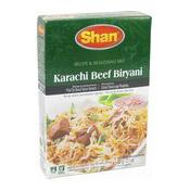 Karachi Beef Biryani (卡拉奇炒飯香料)