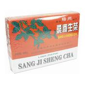 Sang Ji Sheng Cha Mulberry Parasitism Tea (桑寄生茶)