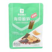 Kelp & Bamboo (Hot Flavour) (良品鋪子海帶竹筍)