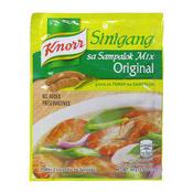 Sinigang Sa Sampalok Mix (Original Tamarind Soup Mix) (菲律賓海鮮湯料)