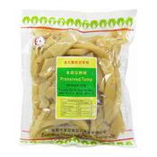 Preserved Turnip (東亞菜脯條)