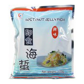 Instant Jellyfish (即食海蜇絲)