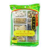 Pak-Chun Herbs Mix (東亞八珍湯料)