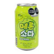 Melon Flavoured Sparkling Drink (蜜瓜汽水飲品)
