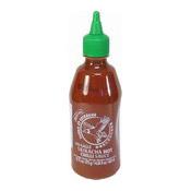Sriracha Hot Chilli Sauce (Tuong Ot Sriracha) (是拉差辣椒醬)