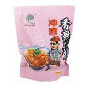 Starch Noodle Chilli Flavour (北小西香辣凉皮)