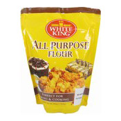 All Purpose Flour (中筋麵粉)