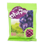 Grape Gummies (葡萄軟糖)