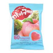 Peach Gummies (蜜桃軟糖)