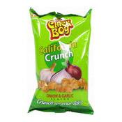 California Crunch (Onion & Garlic Flavour) (栗米小食 (蒜味))