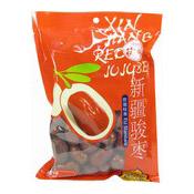 Xin Jiang Red Jujube Dates (新疆駿棗)