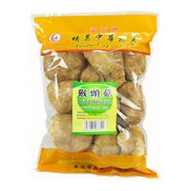 Dried Hericium Monkey Head Mushrooms (Hou Tou Kou) (東亞猴頭菇)