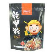 Sweet Potato Vermicelli (Hua Jia Fen) (花甲粉)