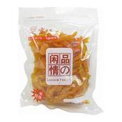 Dried Sweet Potato Strips (蕃薯乾)