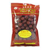 Xinjiang Red Dates (Jujubes) (東亞新疆紅棗)