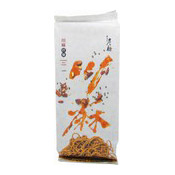 Numbingly Spicy Noodles (詹麵川麻拌麵)
