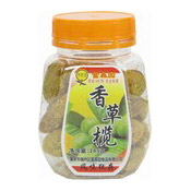 Dried Olives (香草欖)