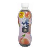 Peach Tea Drink (蜜桃茶)