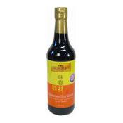 Seasoned Soy Sauce (李錦記味極鮮)