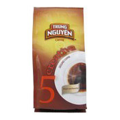 Ground Creative 5 Coffee (Bright & Flavourful) (5號越南咖啡)