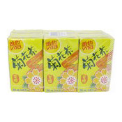 Honey Chrysanthemum Tea Drink (維他蜜糖菊花茶)