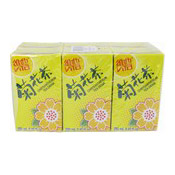 Chrysanthemum Tea Drink (維他菊花茶)