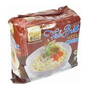 Instant Noodles Multipack White Fish Broth (Mi Sup Ikan) (香濃魚湯麵)
