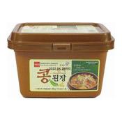 Fermented Soybean Paste (Doenjang) (韓國黃豆醬)
