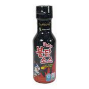 Hot Chicken Flavour Sauce Buldak (三養辣雞醬)