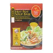 Laksa Hot Pot Soup Base (叻沙火鍋湯底)