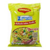 Instant Noodles (Masala) (馬沙拉香料麵)