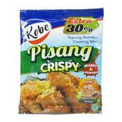 Pisang Crispy Coating Mix (香蕉炸粉)