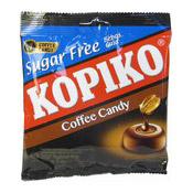 Coffee Candy (Sugar Free) (無糖咖啡糖)
