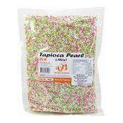 Tapioca Pearls (Mix) (彩色小西米)
