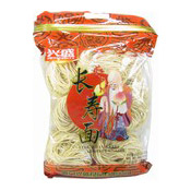 Long Life Noodles (興盛長壽麵)
