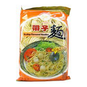 Scallop Flavoured Noodles (天龍帶子麵)