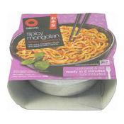Spicy Mongolian Ramen Noodle Bowl (辣蒙古拉麵)