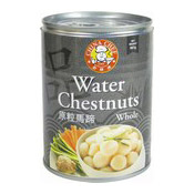Water Chestnuts (Whole) (清水馬蹄)