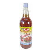 Sweet Chilli Sauce For Chicken (甜辣椒醬)