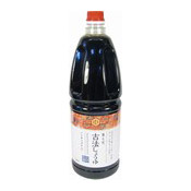 Naturally Brewed Soy Sauce (濱田古法日本醬油)