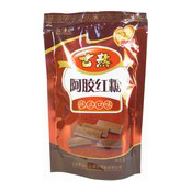 Brown Sugar With Ejiao (阿胶紅糖)