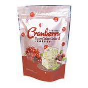 Snowflake Cake (Cranberry) (雪花酥 (蔓越莓))