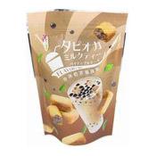 Pineapple Cake (Milk Tea Flavour) (珍珠奶茶風味酥)