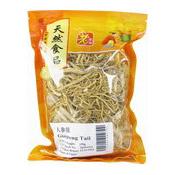 Ginseng Tails (老字號人參須)