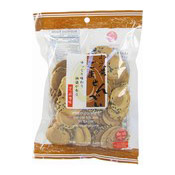Fried Cookies (Seaweed) (九福芝麻小元煎)