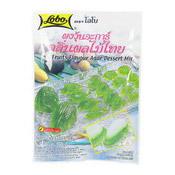 Thai Fruits Flavour Agar Dessert Mix (水果果凍)