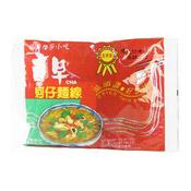 Dried Thin Noodles (古早蚵仔麵線)